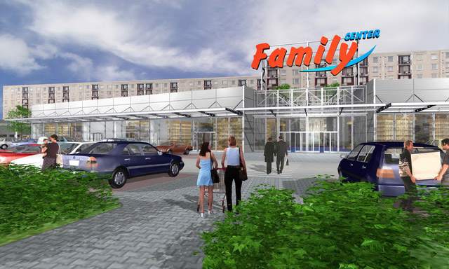 Family Center Trutnov